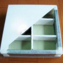 彩钢玻镁岩棉夹芯板-大定净化板业-丽水玻镁岩棉彩钢夹芯板