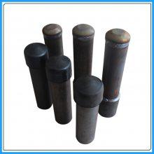 【桩基套筒式声测管】声测管厂家生产 承插式声测管 桥梁桩基螺旋套筒 钳压式声测管