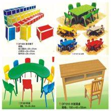 幼儿桌椅厂-内黄幼儿桌椅-东方玩具厂