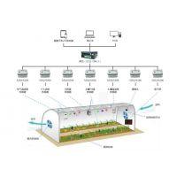 西安智能物联网监测农业大棚报价 植物生长可视化监控