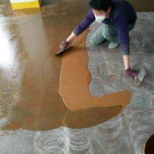 温州水性环氧底漆 适用于涂刷在地下室 车库等相对潮湿环境地面即可使用 豫信地坪