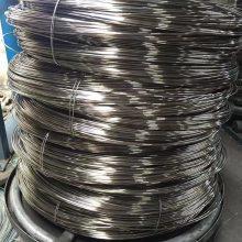 江苏兴化不锈钢丝厂家定做 2cr13不锈钢轻拉丝