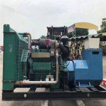 供应旧发电机组30kw-1500kw二手东风康明斯柴油发电机组
