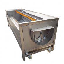 热销洋葱加工设备 洋葱深加工流水线 鲜姜深加工设备