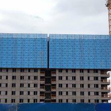 湖南高层建筑爬架厂家供应湖南爬架租赁