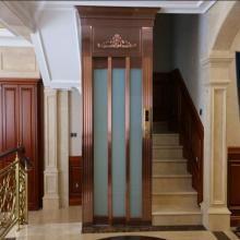 屯昌县航天直销家用液压电梯 载重300公斤无井道升降机 工厂直销更省钱