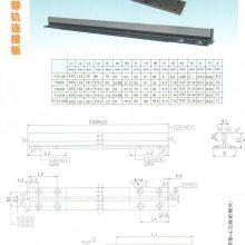 广东电梯配件井道导轨TK5A/T75-3B/T90/BT114/T127-2/B