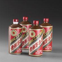 津南区02年茅台酒高价回收