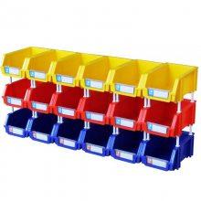 工厂塑料零件盒_重庆固联塑料零件盒厂家报价