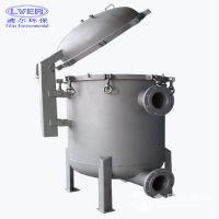 滤尔 LBRF 袋式过滤器 润滑油过滤机 厂家供应