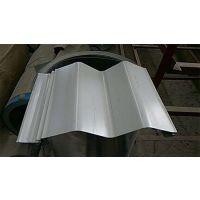 恩施压型钢板厂家YX58-156-310型大波浪外墙板规格齐全