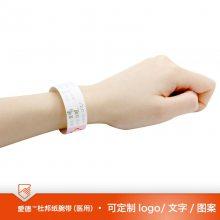 手写杜邦纸腕带TVK190【通用款】