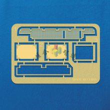 匡合智造 非标 全权设计等比例仿真建筑模型拼图,其他金属拼图装置,欢迎定制!