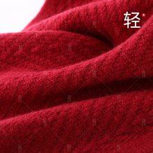 志源纺织 现货批发2/26NM山羊绒线 鄂尔多斯绒面山羊绒混纺