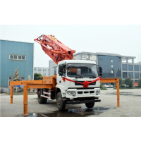 泵车厂家 品牌48米泵车混凝土 质量保障