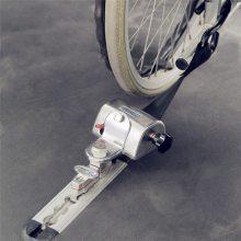 国际ISO认证X-800系列商务车面包车车上安全带轮椅固定装置车辆行驶过程中轮椅束缚装置轮椅限位系统