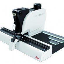 徕卡电子显微镜样品制备|徕卡Leica EM KMR3玻璃制刀机