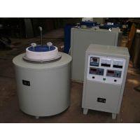 腾达热工 厂家直销 铝熔化炉 实验电炉