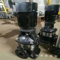 不锈钢多级泵 QDLF多级水泵 CDLF立式多级增压泵不锈钢泵