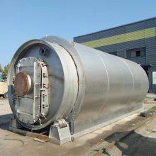 长期供应裂解设备 炼油设备新疆油田泥炼油设备 裂解设备