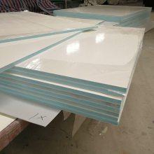 厂家直销供应XPS玻璃钢挤塑复合板 保温板冷藏车厢板专用xps环保***材料