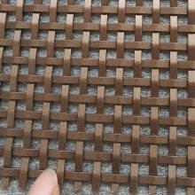 外墙装饰网 隔断金属网帘批发 新型屏风隔断网 电梯装饰网现货