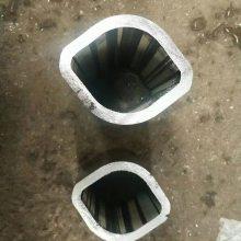 山东聊城供应20#优质精轧无缝钢管 精密异型管厂家