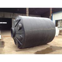 厂家供应8立方pe水箱 10吨PE水箱 20立方水塔