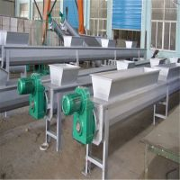 山东科阳小型螺旋输送机厂家垂直管式螺旋输送机a
