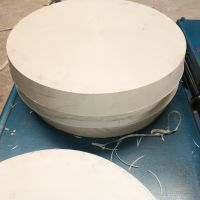 大型圆形防震橡胶垫 大口径橡胶塞子 大口径橡胶堵头