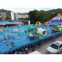 亚博网水池儿童亚博网游泳池水上玩具