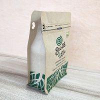 深圳金彩润环保牛皮纸袋价格