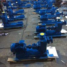 卧式直联自吸泵 ZW65-25-30P 流量:25m3/h,扬程:30m 福建平和县众度泵业