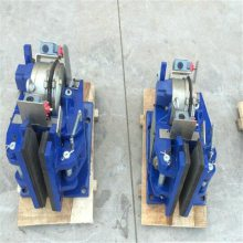 气动钳盘式制动器450SP气动失效保护制动器4SP摩擦片