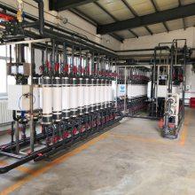 氨氮回收操作费用-洁海瑞泉(在线咨询)-黑龙江氨氮回收