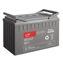 山特C12-7AH 12V蓄电池 7AH蓄电池 山特铅酸蓄电池 UPS蓄电池 UPS备用电池