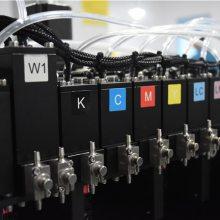 广州春羽秋丰打印机-装饰画集理光UV打印机生产厂家