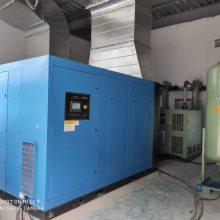 优耐特斯两级压缩永磁变频空压机UDT系列