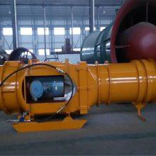 宇成KCS-408D煤矿用除尘风机厂家订货须知