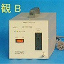 日本TOYOZUMI丰澄电机电源变压器CD220-15S