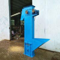 生产沙土斗式提升机 玉米麦子斗式提升机 生物质颗粒斗式提升机