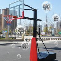 厂家供应-2019新款儿童篮球架