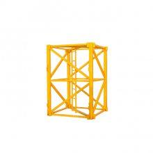 建筑塔吊标准节批发-绵阳塔吊标准节批发-塔机壹号实力商家