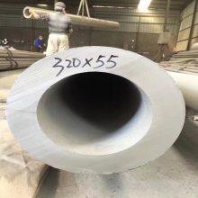 东莞长安316L卫生级无缝管 佛山顺德区304L厚壁管 广州海珠304工业管