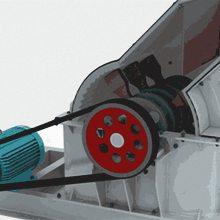 制砂生产线用PCH环锤式破碎机设备