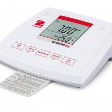 美国奥豪斯OHAUS进口台式PH计ST2100/B/E/F实验室PH计酸度计酸碱度测定仪