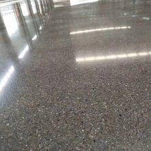 莱芜泰安车间地面起砂处理水泥密封固化剂地坪施工