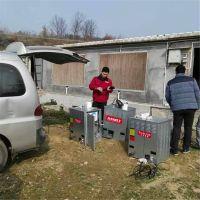 蔬菜大棚热风炉 液化气型热风炉 立式热风炉生产厂家