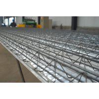 随州市80克锌层钢承板厂家生产TDA2-160型钢筋桁架楼承板