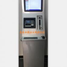 中西 柜式人脸识别/考勤酒精测试仪 型号:JF22-M1 库号:M394157